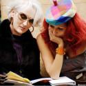 Meryl Streep, Patricia Field