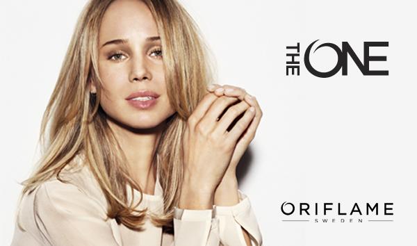 EK day with logo 2 Oriflame lansseeris uue make up brandi