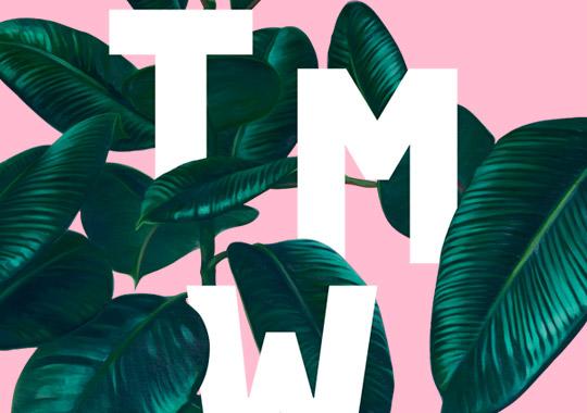 Tallinn Music Weeki tänavusest disainist sai kunstiprojekt