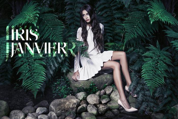 xj1 Ma chérie by Iris Janvier