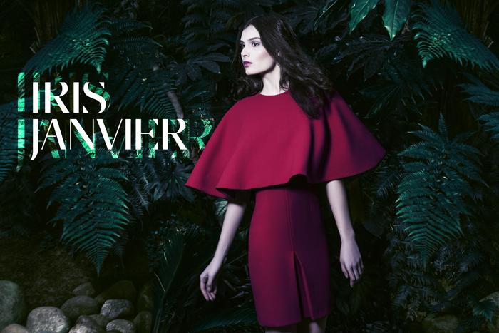 xj3 Ma chérie by Iris Janvier