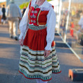"Kristina, XIX tantsupeo ""Puudutus"" 1. etendus, Tallinn"