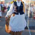 "Külli, XIX tantsupeo ""Puudutus"" 1. etendus, Tallinn"