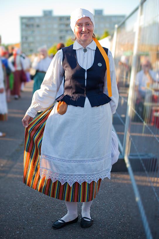 """IMG 7615 1 Külli, XIX tantsupeo """"Puudutus"""" 1. etendus, Tallinn"""
