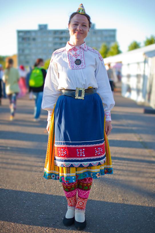 """IMG 7630 1 Marilin, XIX tantsupeo """"Puudutus"""" 1. etendus, Tallinn"""