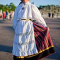 """Riina, XIX tantsupeo """"Puudutus"""" 1. etendus, Tallinn"""
