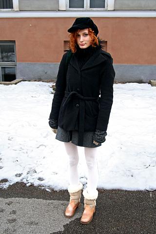 aaKadri Kadri, Tartu kesklinn