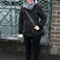 Anni, Tallinna kesklinn