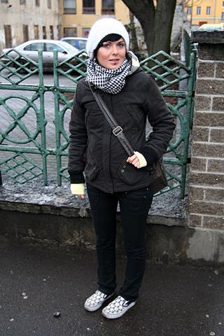 aaaaa Anni Anni, Tallinna kesklinn