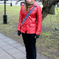 Guido, Tammsaare park, Tallinn