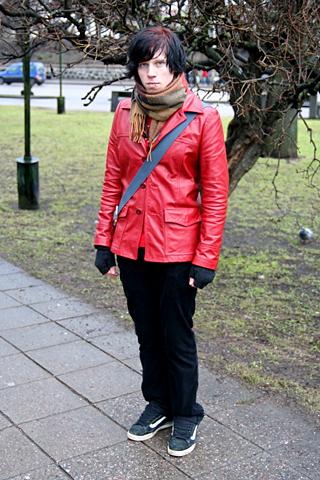 aaaaa Guido Guido, Tammsaare park, Tallinn