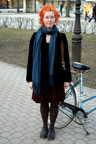 aaaaaaaaLiina Liina, Tartu kesklinn