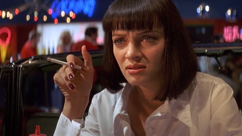 mia9 Tarantino võrratud naised