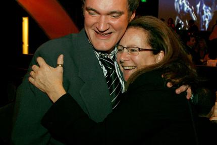 tarantino a Tarantino võrratud naised