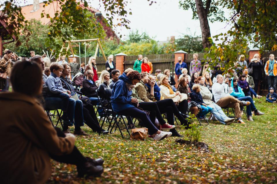 Patrik Tamm Viljandi Music Walk 2013 29 960x640 Viljandi Music Walk kuulutas välja festivaliprogrammi