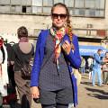 Anni, Telliskivi kirbufestival, Tallinn