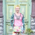 Ines, Uue Maailma tänavafestival, Tallinn