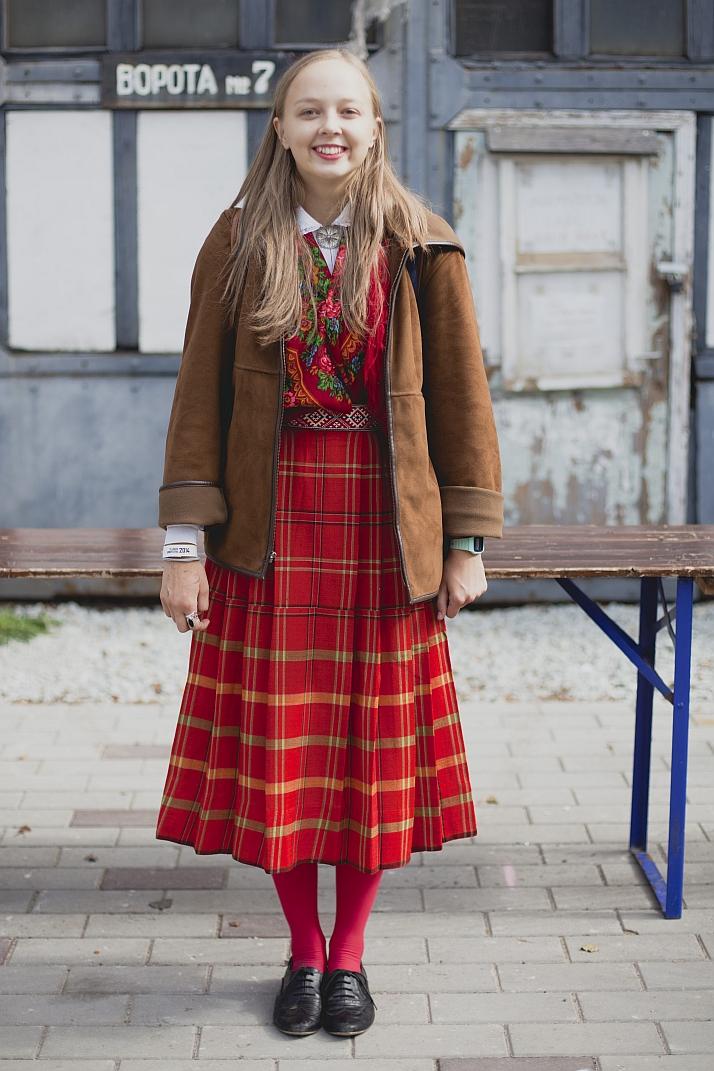 MG 8245 1 Laura, Telliskivi kirbufestival, Tallinn