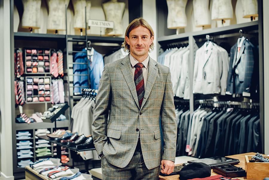 Baltika 12 Baltman paneb Eesti parimad jalgpallurid riidesse