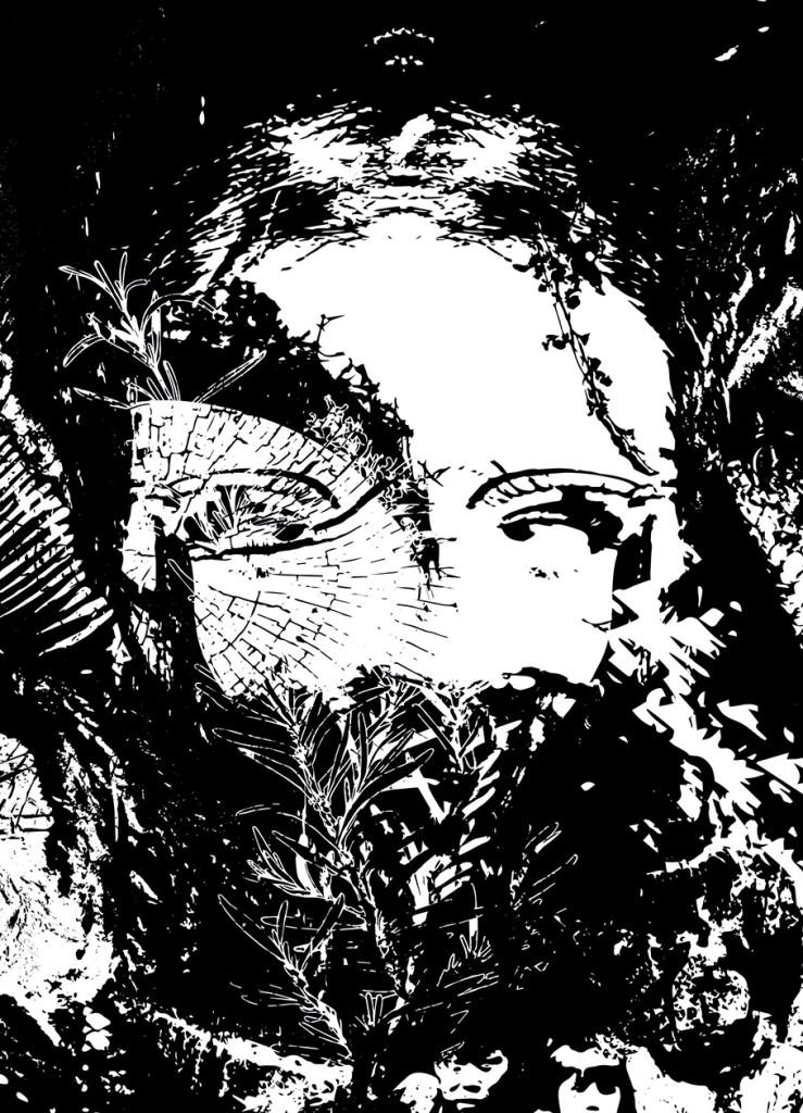 triinu ja hapnik plakat tekstita 739x1024 Kunstnike sümbioos