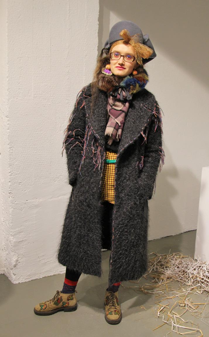 12 Anna, EKA Galerii, Tallinn