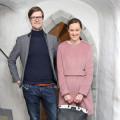 Piret ja Kennet. Fotomuuseum, Tallinn