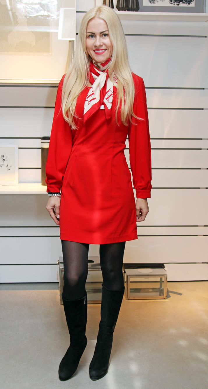 IMG 6230 2 Kristiina, NORR11 showroom, Tallinn