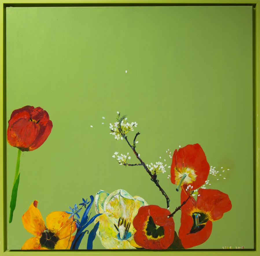 malle2 Malle Leisi lilleline maailm