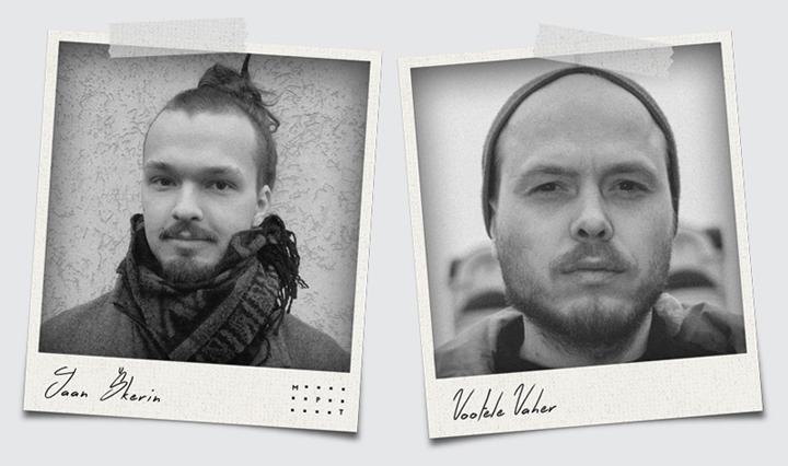 vaherskerin2 Vootele Vaher ja Jaan Škerin