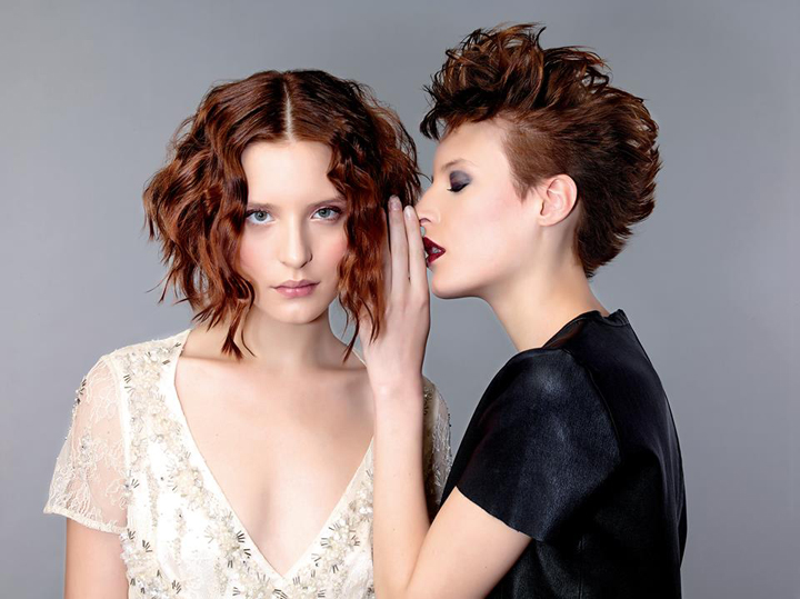Juuksur 1 Kirglikud Itaalia juuksurid Eestis