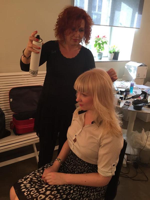 Juuksur 3 EricaEvelin Kirglikud Itaalia juuksurid Eestis