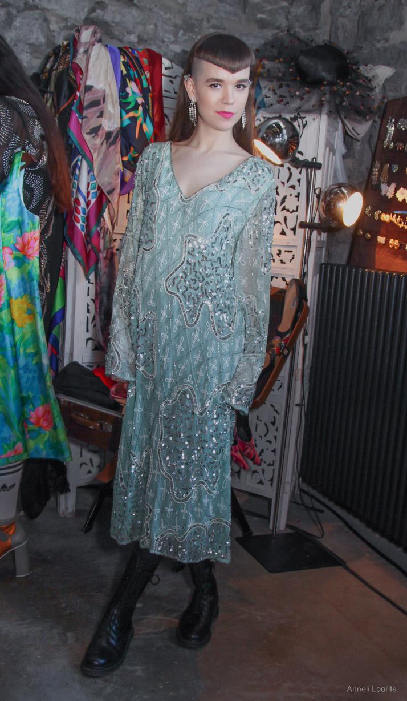 VintageTallinn 28 of 30 Eliise Brigita, Kultuurikatel, Tallinn
