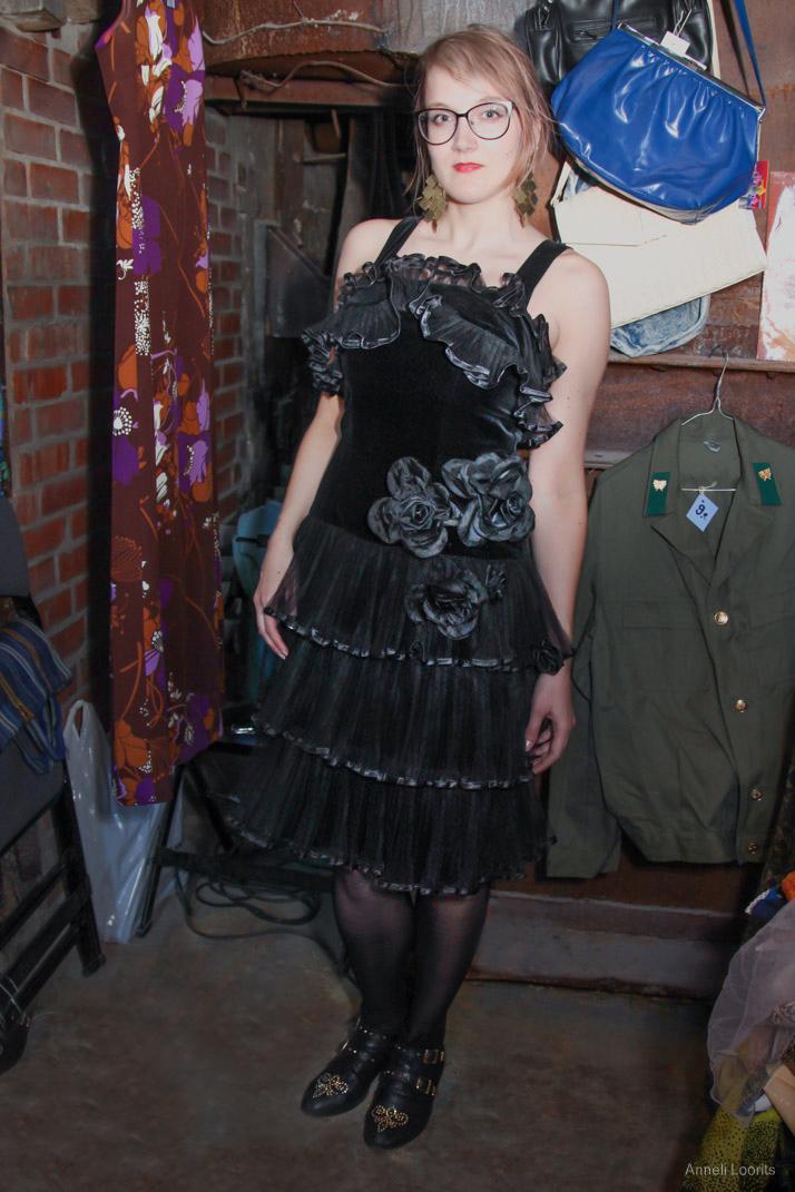 VintageTallinn 8 of 30 Erika, Kultuurikatel, Tallinn