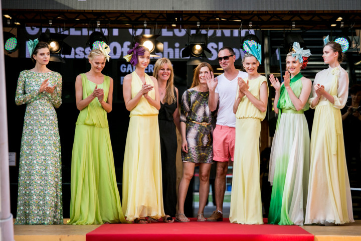 Embassy of Fashion 0318 720x480 Moesaadikud Milaanos