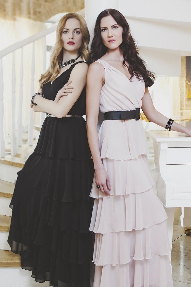 Pidulik kleit 5 kleiti, mis võiksid leiduda igal naisel