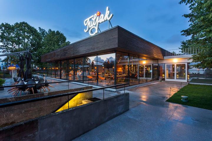 Tuljak6 720x480 Linna stiilseim restoran