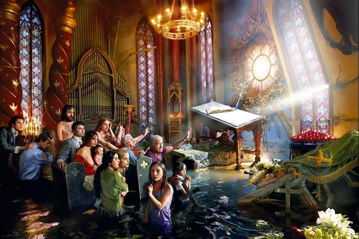 chapelle2 Elu muutev teekond