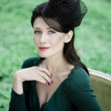 Tiina Talumees foto Mai Grepp