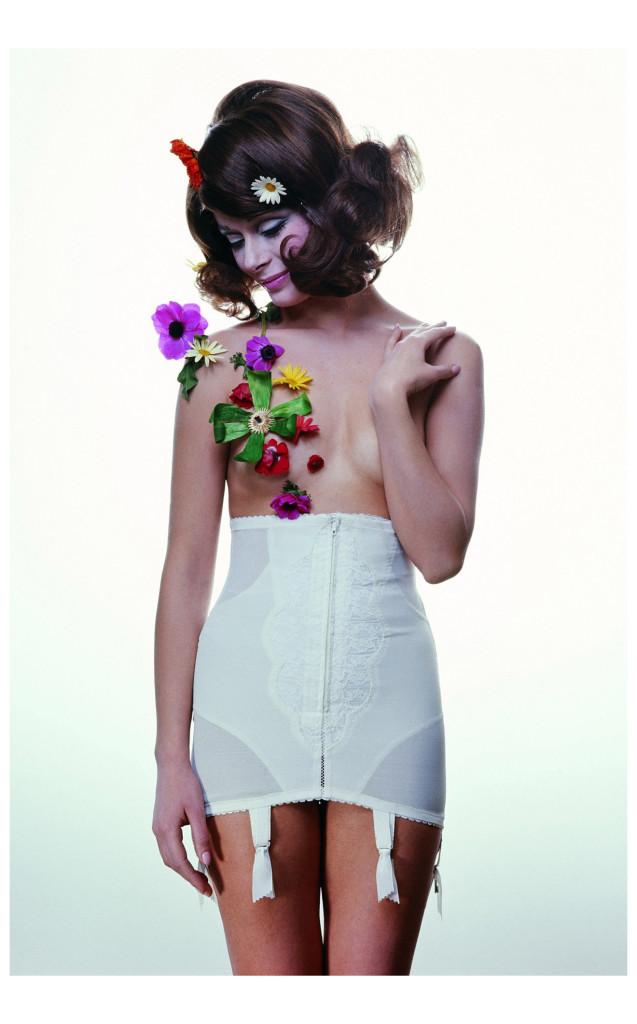 photo by rizzoli la perla lingerie desire 1966 photo studio martelli 637x1024 Ekstravagantne näitus