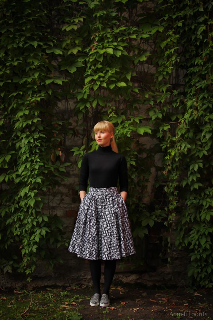 IMG 8968 Merin, Eesti Tarbekunsti  ja Disainimuuseum, Tallinn