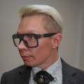 Meelis, Tallinna Kunstihoone