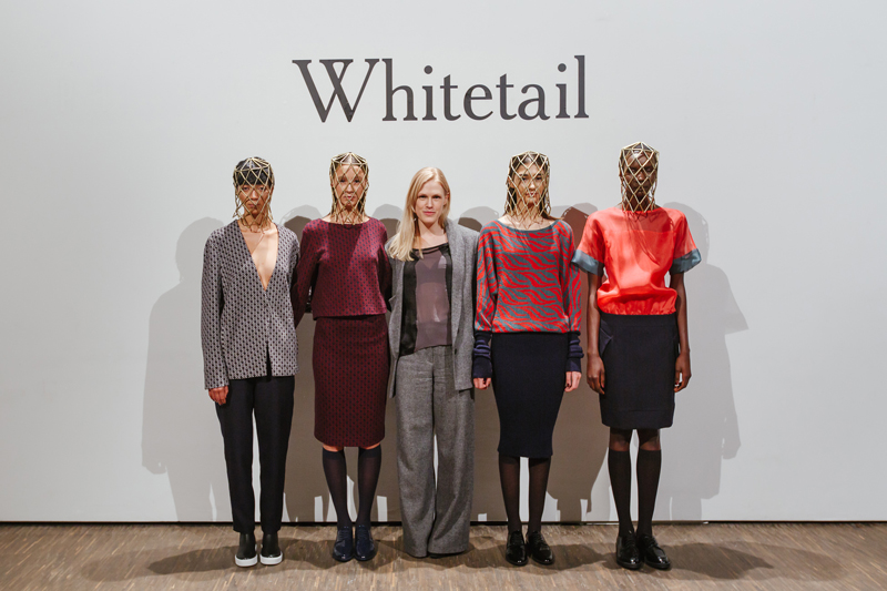 Whitetail Berlin Fasion Week 2016 01 0055 72dpi 1300px Whitetail näitab taset