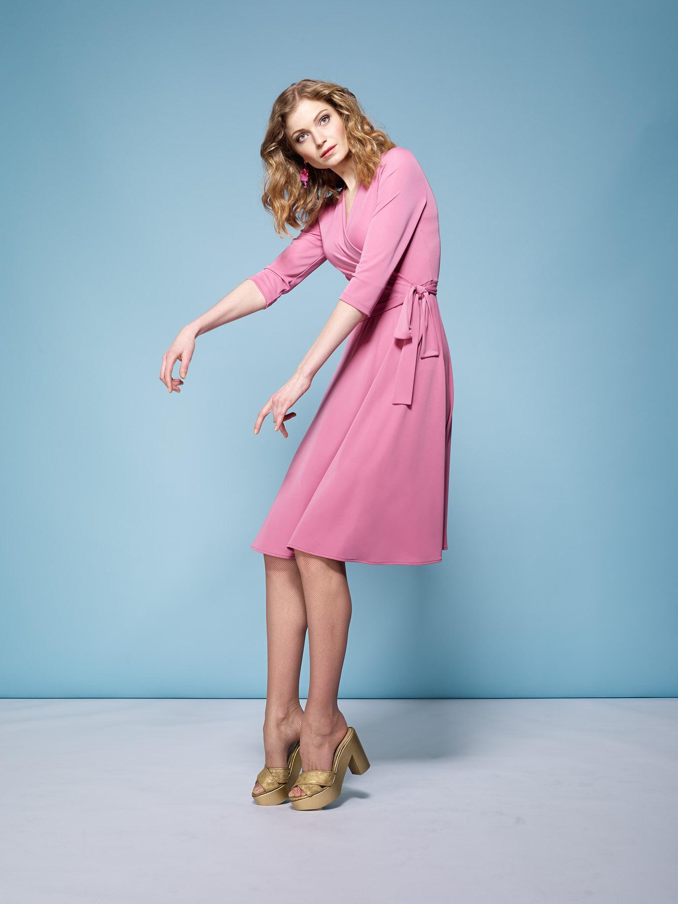 TiinabyTiina foto OliverMoosus Naised, olge oma rõivavalikutes vabamad!