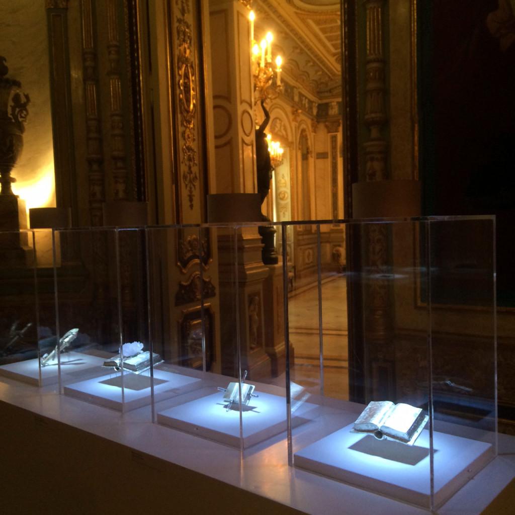 Tanel Veenre Valencia keraamikamuuseumis 10 1024x1024 Tanel Veenre avas Hispaanias isikunäituse