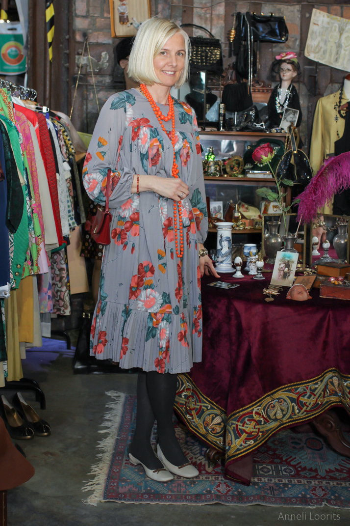Vintage Tallinn 23 of 25 Kristi, Kultuurikatel, Tallinn