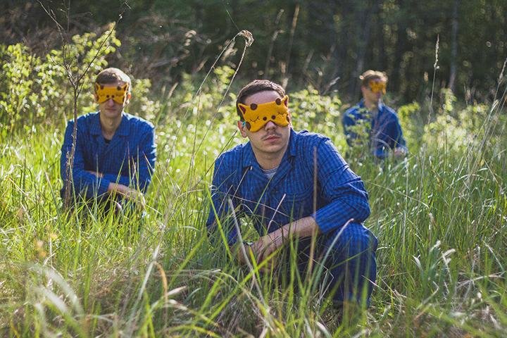 Metsas 4 Karmen Heinmaa Ööloomad vallutavad maailma