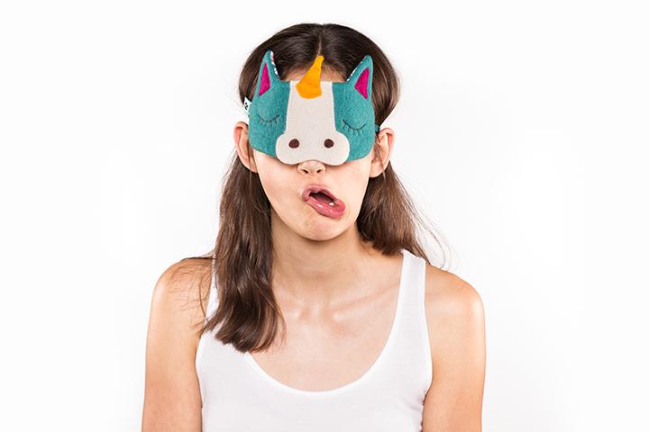 Unicorn girl Maiken Staak Ööloomad vallutavad maailma