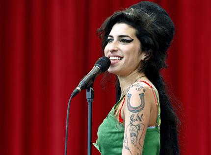 amy a Äratuntavalt Amy