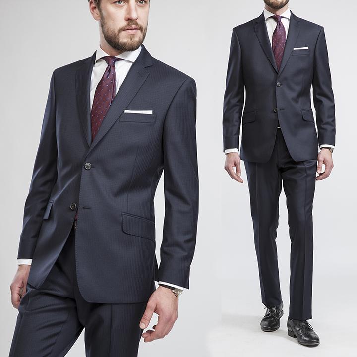 baltmanunbreakable Langevarjuriidest ülikond