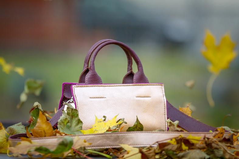 minibag1 Kadri Kruus tähistab omanimelise brändi sünnipäeva